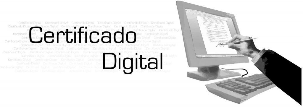 solicitar certificado digital e instalación
