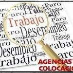 Agencias de colocacion de empleo
