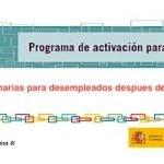 Programa de Activación para el Empleo (PAE)