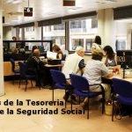 La TGSS (Tesorería General de la Seguridad Social)
