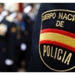 oposiciones para trabajar como policía nacional