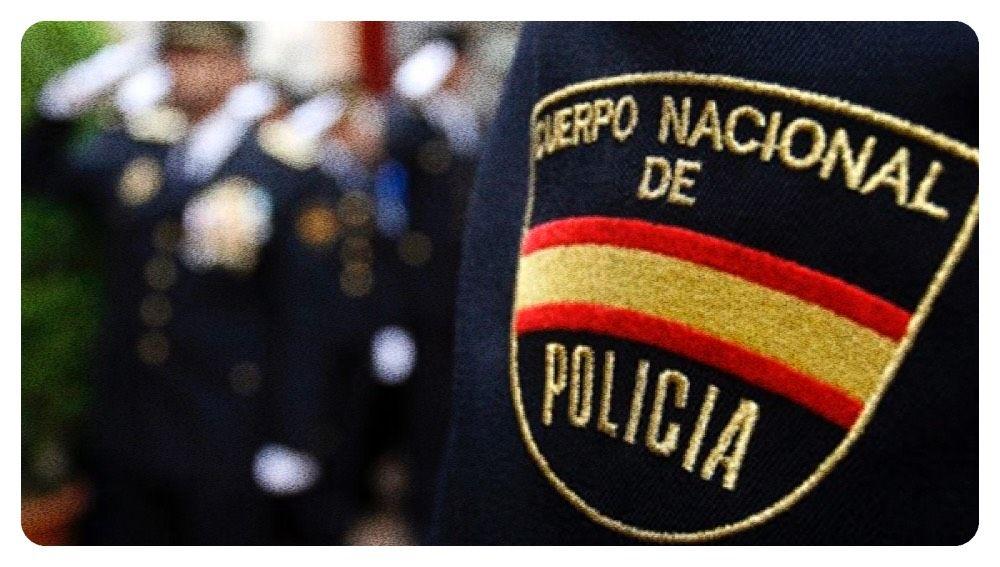 Oposiciones a Policía Nacional 2018