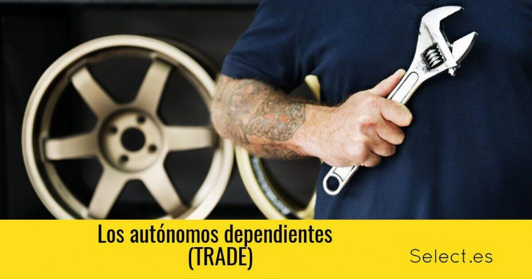 trade autonomos dependientes