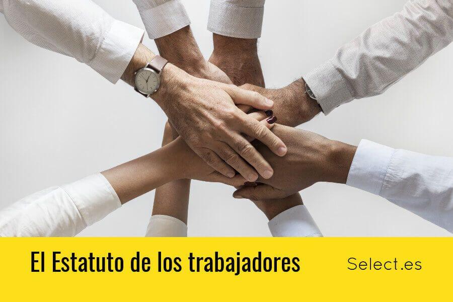 El Estatuto de los Trabajadores en España