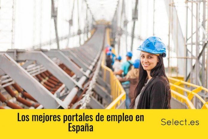listado de portales de empleo mas destacados