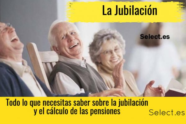 Jubilación y calculo de la pensión