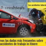 accidentes laborales in itinere