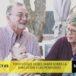 pensionistas y jubilacion