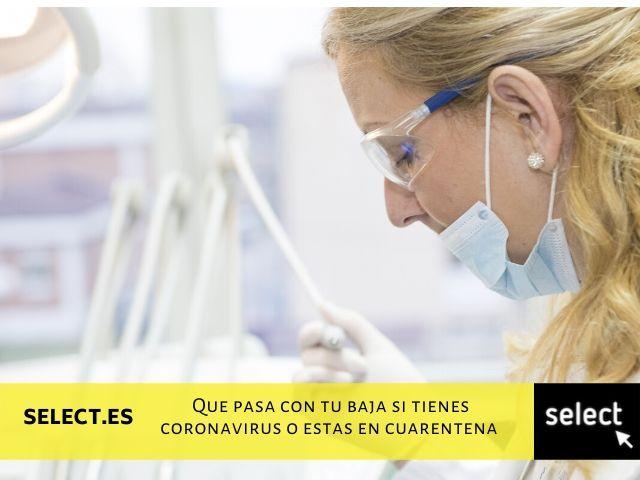 aja laboral por coronavirus o cuarentena